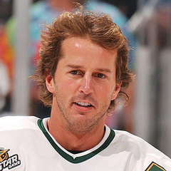 famous quotes, rare quotes and sayings  of Mike Modano