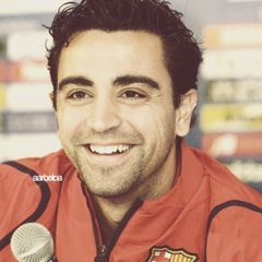 famous quotes, rare quotes and sayings  of Xavi