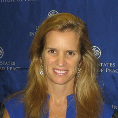 famous quotes, rare quotes and sayings  of Kerry Kennedy