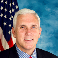famous quotes, rare quotes and sayings  of Mike Pence