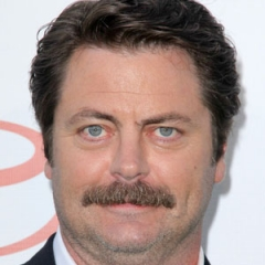 famous quotes, rare quotes and sayings  of Nick Offerman