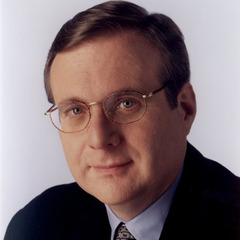 famous quotes, rare quotes and sayings  of Paul Allen