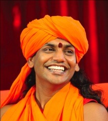 famous quotes, rare quotes and sayings  of Swami Nithyananda