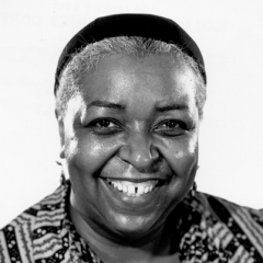 famous quotes, rare quotes and sayings  of Ethel Waters