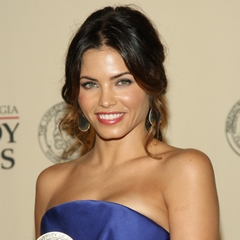 famous quotes, rare quotes and sayings  of Jenna Dewan