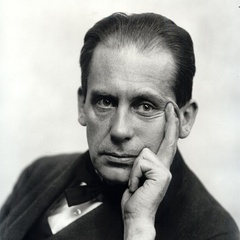 famous quotes, rare quotes and sayings  of Walter Gropius