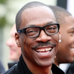 famous quotes, rare quotes and sayings  of Eddie Murphy