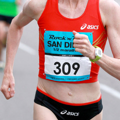 famous quotes, rare quotes and sayings  of Deena Kastor