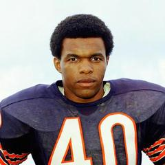 famous quotes, rare quotes and sayings  of Gale Sayers