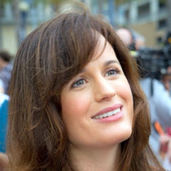 famous quotes, rare quotes and sayings  of Elizabeth Reaser