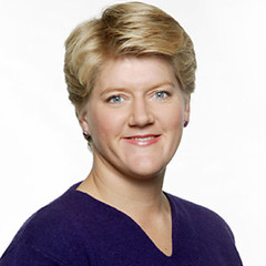 famous quotes, rare quotes and sayings  of Clare Balding