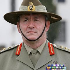 famous quotes, rare quotes and sayings  of Peter Cosgrove