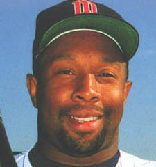 famous quotes, rare quotes and sayings  of Kirby Puckett