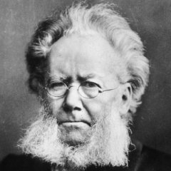 famous quotes, rare quotes and sayings  of Henrik Ibsen