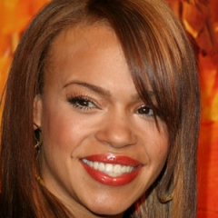 famous quotes, rare quotes and sayings  of Faith Evans