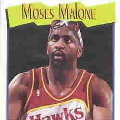 famous quotes, rare quotes and sayings  of Moses Malone