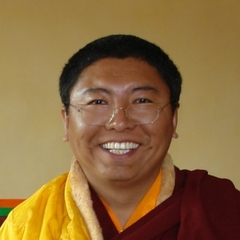 famous quotes, rare quotes and sayings  of Tsoknyi Rinpoche