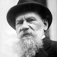 famous quotes, rare quotes and sayings  of Leo Tolstoy