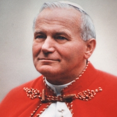 famous quotes, rare quotes and sayings  of Pope John Paul II
