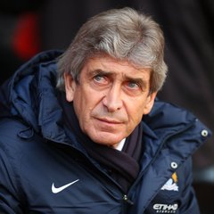 famous quotes, rare quotes and sayings  of Manuel Pellegrini