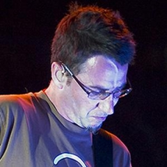 famous quotes, rare quotes and sayings  of Stone Gossard