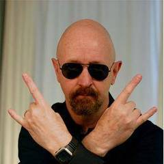 famous quotes, rare quotes and sayings  of Rob Halford