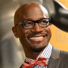 famous quotes, rare quotes and sayings  of Taye Diggs