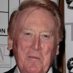 famous quotes, rare quotes and sayings  of Vin Scully