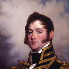 famous quotes, rare quotes and sayings  of Oliver Hazard Perry