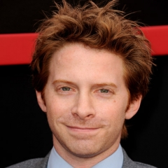 famous quotes, rare quotes and sayings  of Seth Green