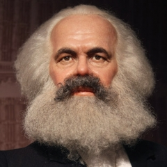 famous quotes, rare quotes and sayings  of Karl Marx