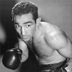 famous quotes, rare quotes and sayings  of Willie Pep
