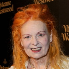 famous quotes, rare quotes and sayings  of Vivienne Westwood