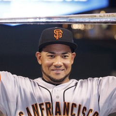 famous quotes, rare quotes and sayings  of Melky Cabrera