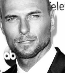 famous quotes, rare quotes and sayings  of Luke Goss