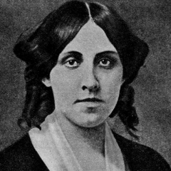 famous quotes, rare quotes and sayings  of Louisa May Alcott