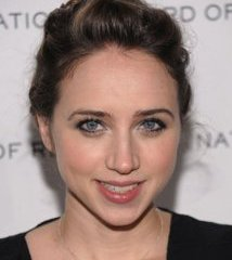 famous quotes, rare quotes and sayings  of Zoe Kazan