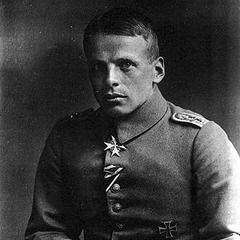 famous quotes, rare quotes and sayings  of Oswald Boelcke