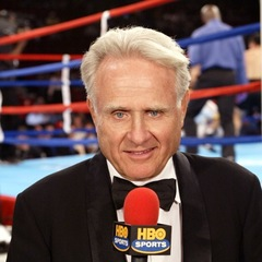 famous quotes, rare quotes and sayings  of Larry Merchant