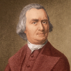 famous quotes, rare quotes and sayings  of Samuel Adams
