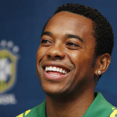 famous quotes, rare quotes and sayings  of Robinho