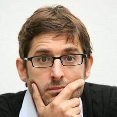 famous quotes, rare quotes and sayings  of Louis Theroux