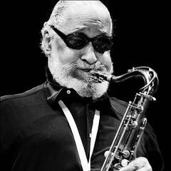 famous quotes, rare quotes and sayings  of Sonny Rollins