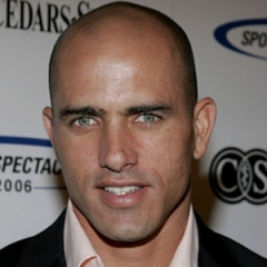 famous quotes, rare quotes and sayings  of Kelly Slater