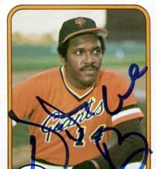 famous quotes, rare quotes and sayings  of Vida Blue