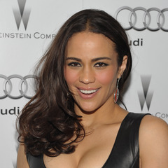 famous quotes, rare quotes and sayings  of Paula Patton