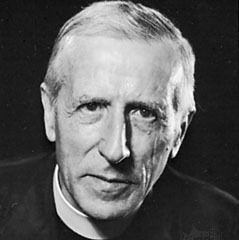 famous quotes, rare quotes and sayings  of Pierre Teilhard de Chardin