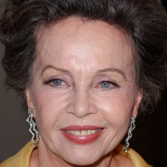 famous quotes, rare quotes and sayings  of Leslie Caron