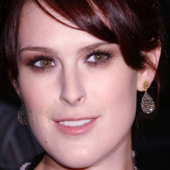 famous quotes, rare quotes and sayings  of Rumer Willis