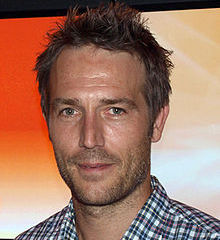 famous quotes, rare quotes and sayings  of Michael Vartan